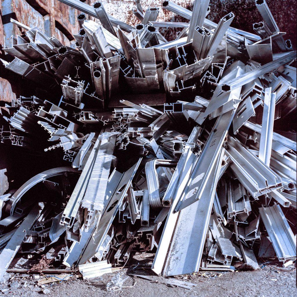 Aluminium (photo prise par un pro)