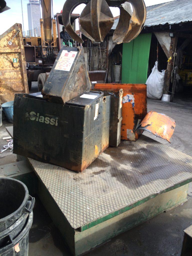 Batteries au plomb (2)