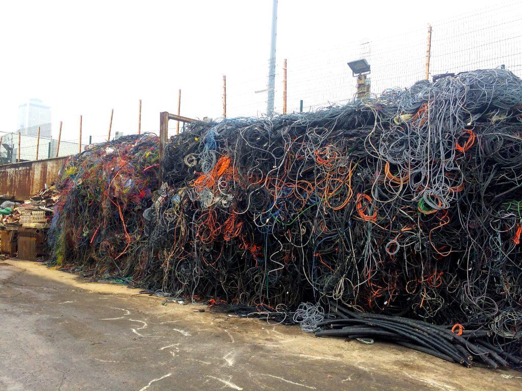 Cables Electriques (1)