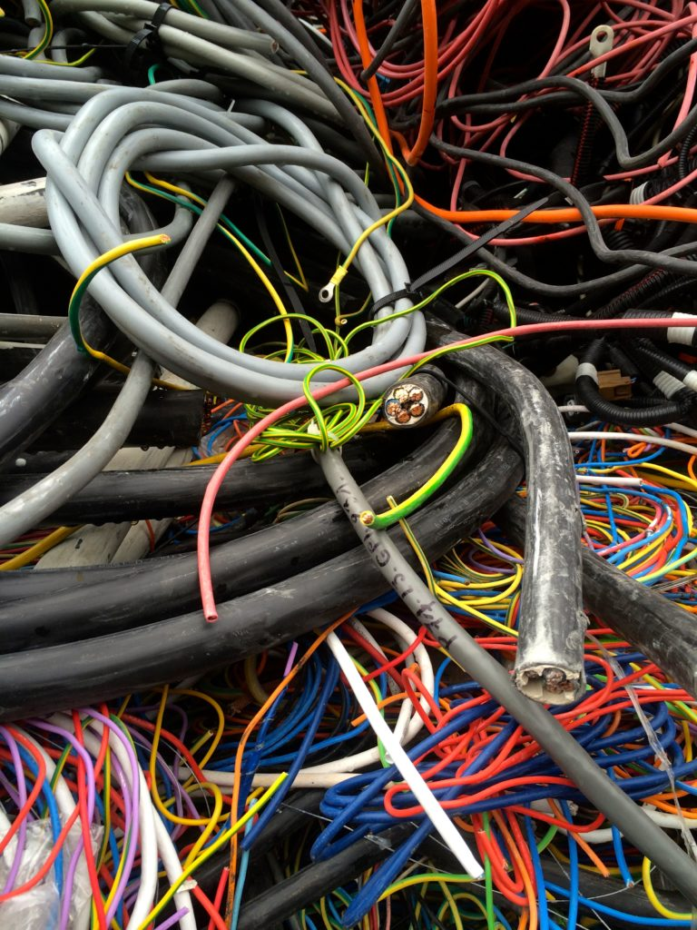 Cables Electriques (10)