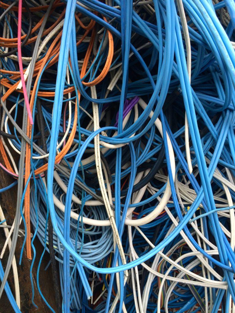 Cables Electriques (5)
