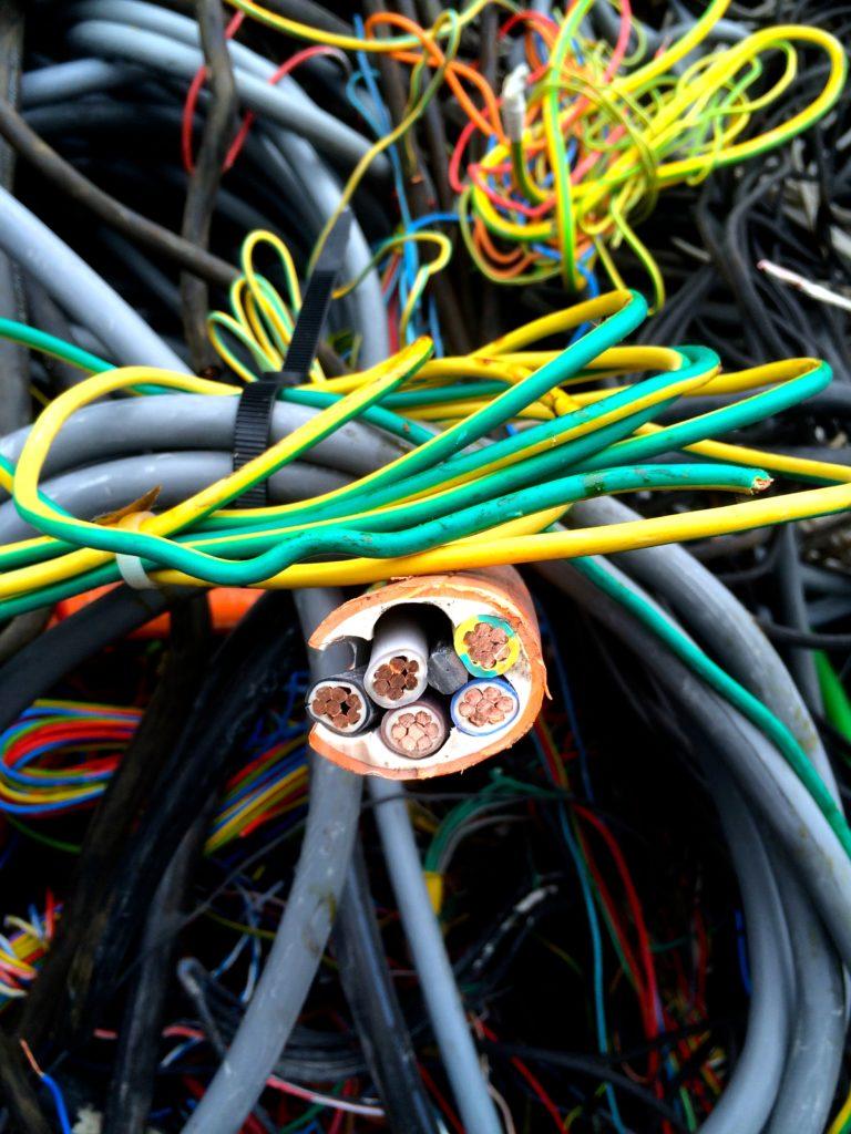 Cables Electriques (8)